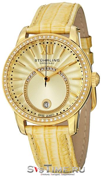 Модель: Stuhrling 544.1135A15 Наручные часы ...