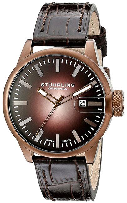 Stuhrling Stuhrling 468.3365K59 мужские аксессуары