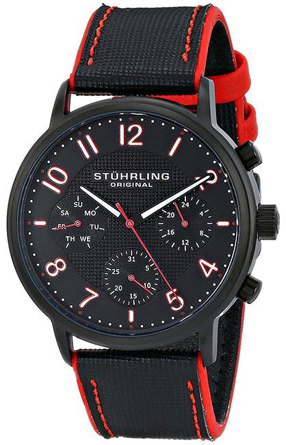 Stuhrling Stuhrling 668.01 мужские аксессуары