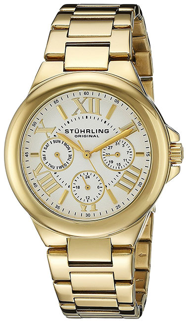 Часы Stuhrling 126L.12332-ucenka Часы Casio MTD-1082-1A