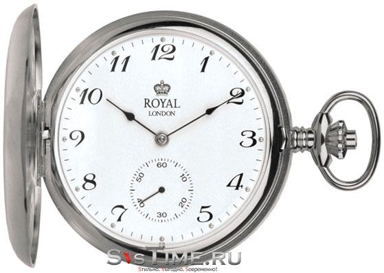 Royal London 90019-01