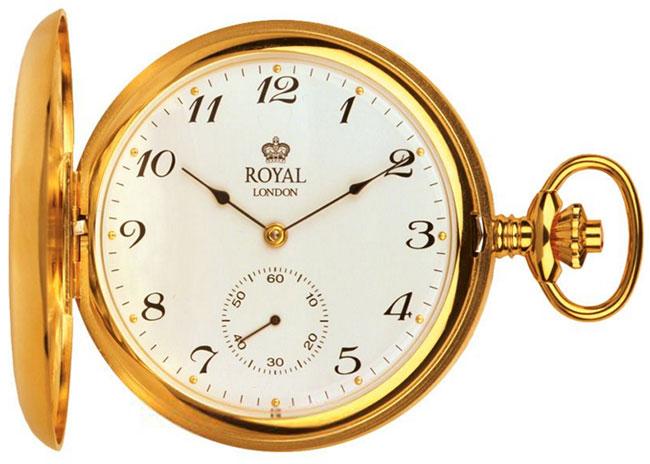Royal London 90019-02