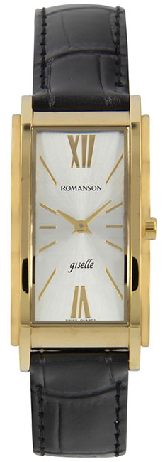 Romanson Romanson RL9206LL1GAS1G romanson женские наручные часы rn0391ql1gas1g