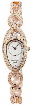 Romanson Женские наручные часы Romanson RM9207QL1RM18R romanson женские наручные часы rn0391ql1gas1g