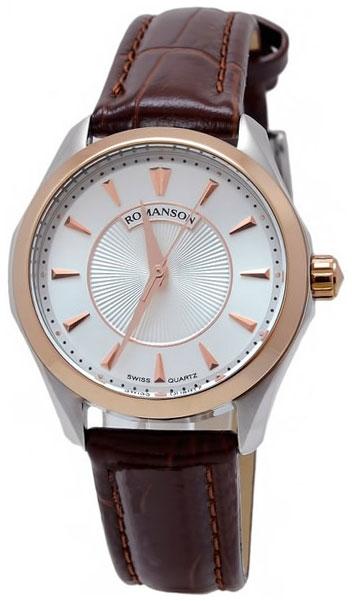 Romanson Женские наручные часы Romanson TL0337LL1JAS6R romanson женские наручные часы rn0391ql1gas1g