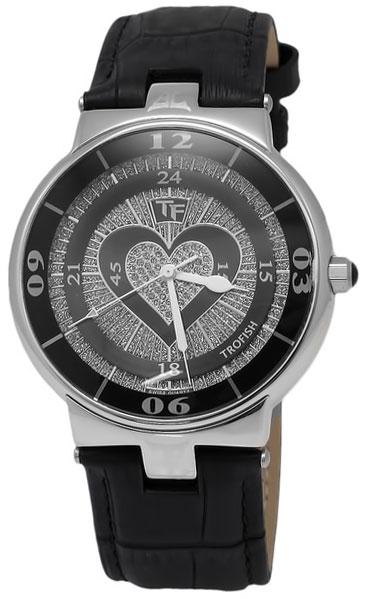 Romanson Romanson HL 5141B MW(BK) romanson женские наручные часы rn0391ql1gas1g