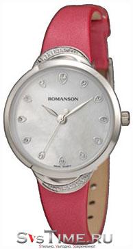 Romanson Romanson RL 4203Q LW(WH)PK romanson rl 6a15q lw wh wh