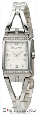 Romanson Romanson RM 2651Q LW(WH) romanson rm 6a04q lw wh