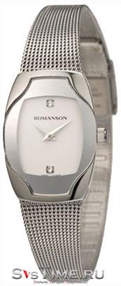 Romanson Romanson RM 4204 LW(WH) romanson rm 6a04q lw wh