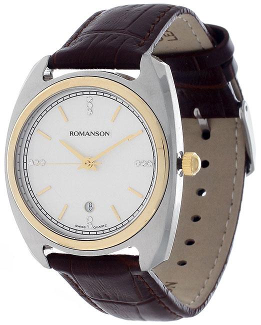 Romanson Romanson TL 1269 LC(WH)BN romanson tl 1269 lg wh bn