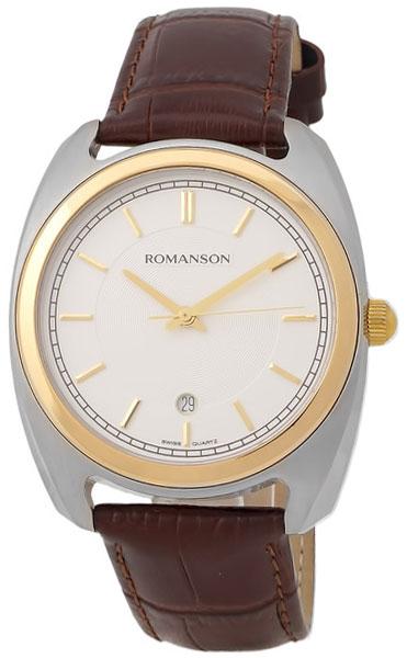 Romanson Romanson TL 1269 MC(WH)BN romanson tl 1269 lg wh bn