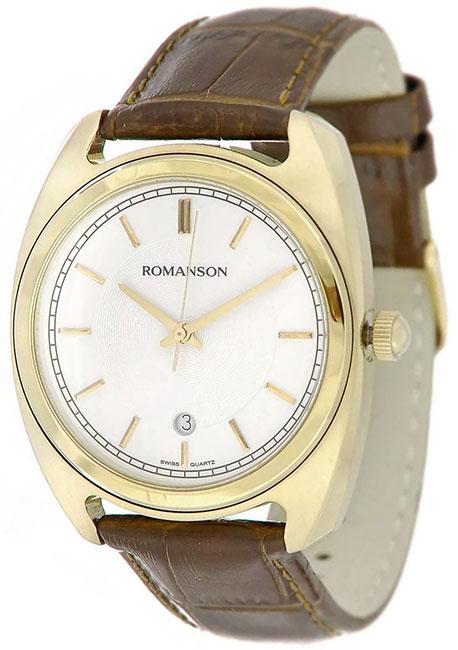Romanson Romanson TL 1269 MG(WH)BN romanson tl 1269 lg wh bn