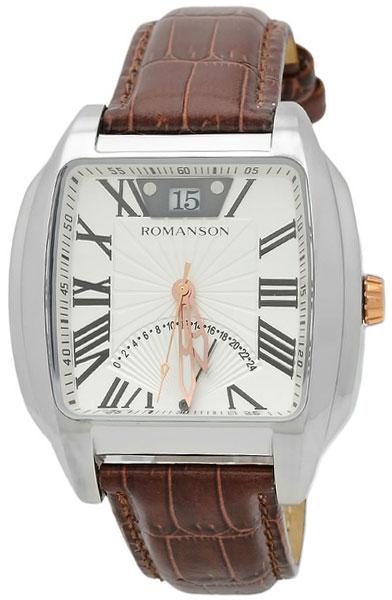 Romanson Romanson TL 1273 MJ(WH)BN romanson tl 2625 mj wh
