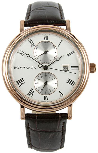 Romanson Romanson TL 1276B MR(WH)BN romanson tl 1269 lg wh bn
