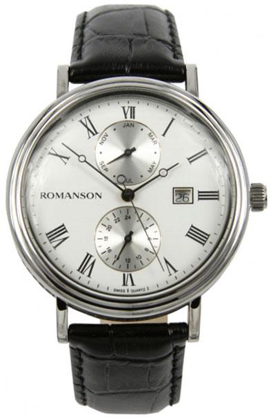 Romanson Romanson TL 1276B MW(WH)BK romanson tl 1246 mw wh wh