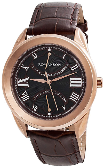 Romanson Romanson TL 2615B MR(BK)BN romanson tm 2615 mr bk