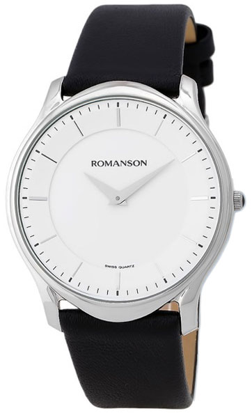 Romanson Romanson TL 2617 MW(WH)BK romanson tl 1246 mw wh wh
