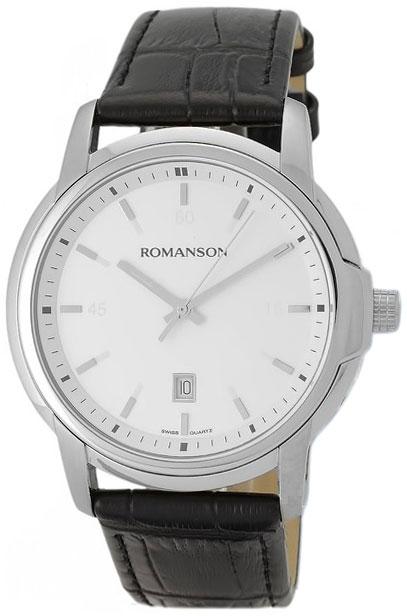 Romanson Romanson TL 2631 MW(WH)BK romanson tl 1246 mw wh wh