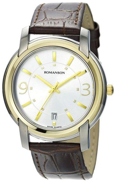 Romanson Romanson TL 2654 MC(WH)BN romanson tl 1269 lg wh bn