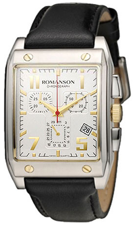 Romanson Romanson TL 3217H MC(WH)BK romanson tl 5507c mc bk