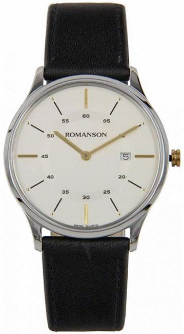 Romanson Romanson TL 3218 MC(WH)BK romanson tl 5507c mc bk