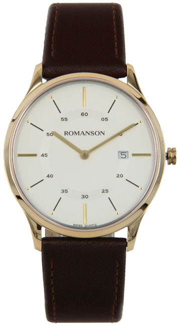 Romanson Romanson TL 3218 MG(WH)BN romanson tl 1269 lg wh bn