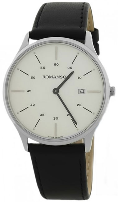Romanson Romanson TL 3218 MW(WH)BK romanson tl 1246 mw wh wh