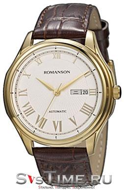 Romanson Romanson TL 3222R MG(WH)BN romanson tl 1269 lg wh bn