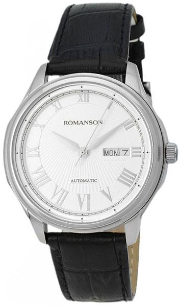 Romanson Romanson TL 3222R MW(WH)BK romanson tl 1246 mw wh wh