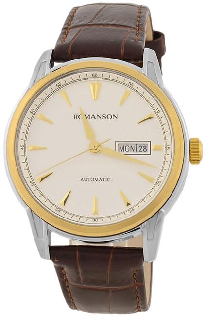 Romanson Romanson TL 3223R MC(WH)BN romanson tl 1269 lg wh bn