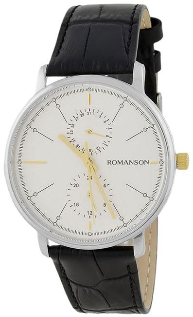 Romanson Romanson TL 3236F MC(WH)BK romanson tl 5507c mc bk