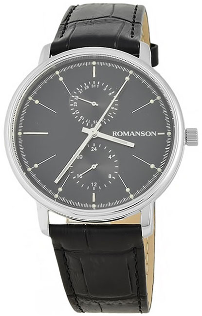 Romanson Romanson TL 3236F MW(BK)BK romanson tl 9214 mw bk