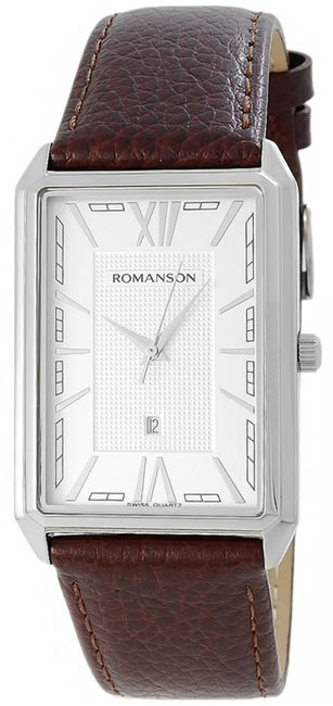 Romanson Romanson TL 4206 MW(WH)BN romanson tl 1246 mw wh wh