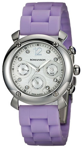 Romanson Romanson RL 2636F LW(WH) romanson rl 6a15q lw wh wh