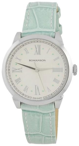 Romanson Romanson RL 3201 LW(WH)BU romanson rl 6a15q lw wh wh