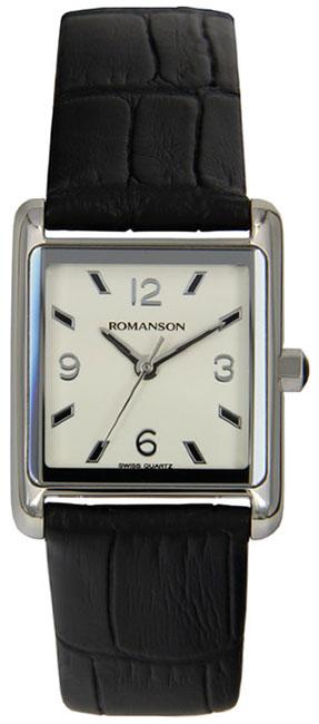 Romanson Romanson RL 3243 LW(WH)BK romanson rl 6a15q lw wh wh