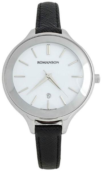 Romanson Romanson RL 4208 LW(WH)BK romanson rl 6a15q lw wh wh