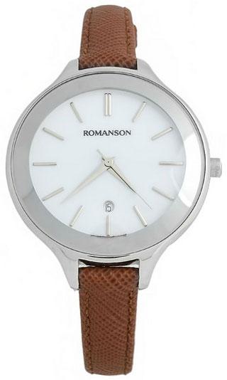 Romanson Romanson RL 4208 LW(WH)BN romanson rl 6a15q lw wh wh