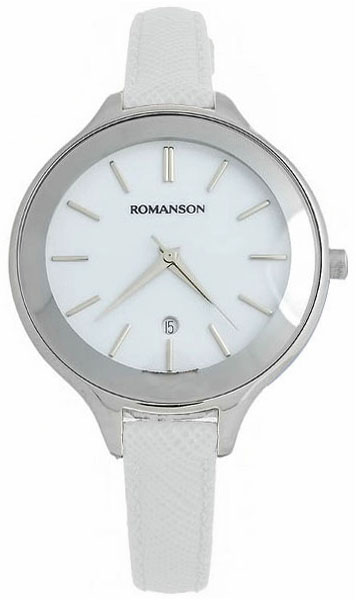 Romanson Romanson RL 4208 LW(WH)WH romanson rl 6a15q lw wh wh