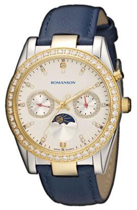 Romanson RL 4210Q LC(WH)