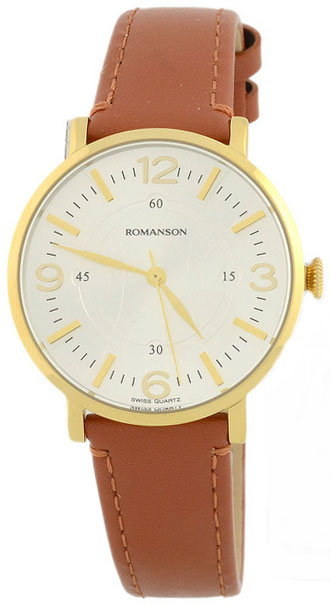 Romanson Romanson RL 4217 LG(WH)BN