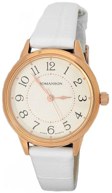 Наручные часы Romanson цены в Самаре