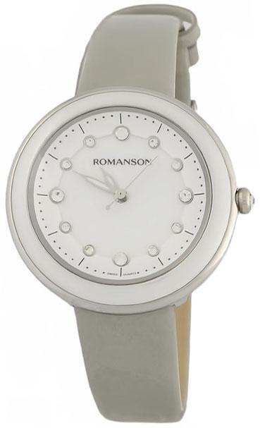 Romanson Romanson RL 4231 LW(WH) romanson rl 0364 lw wh