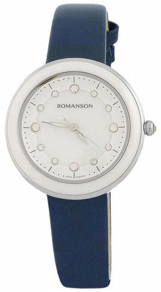 Romanson Romanson RL 4231 LW(WH)BU romanson rl 6a15q lw wh wh
