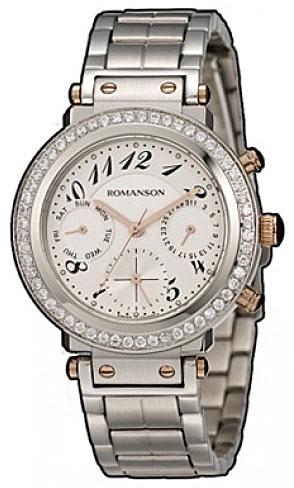 Romanson Romanson RM 3242Q LJ(WH) romanson romanson rm 0388q lj wh