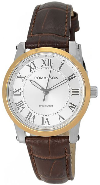 Romanson Romanson TL 0334 LJ(WH)RIM блендер philips hr1679 черный hr1679 90