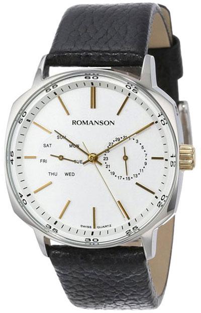 Romanson Romanson TL 1204B MC(WH)