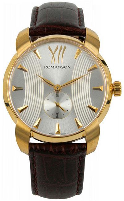 Romanson Romanson TL 1250 MG(WH)BN romanson tl 1269 lg wh bn