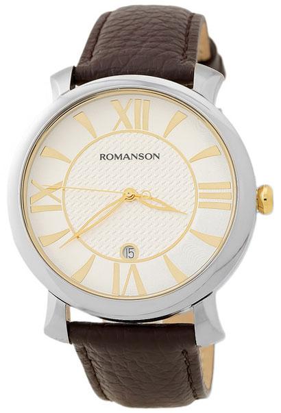 Romanson Romanson TL 1256 MC(WH)BN romanson tl 1269 lg wh bn