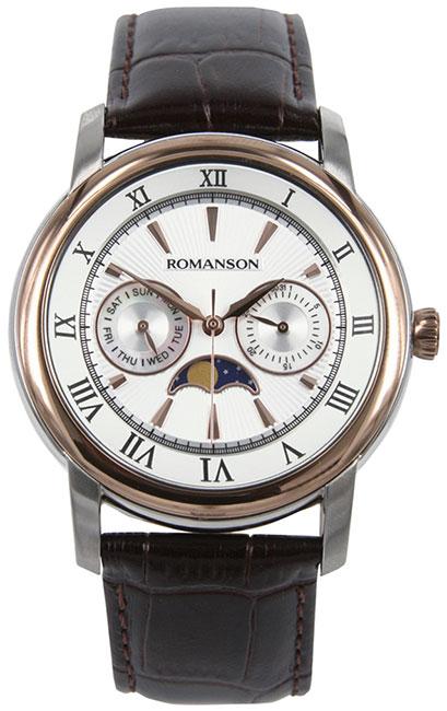 Romanson Romanson TL 2616 MJ(WH)BN romanson tl 1269 lg wh bn